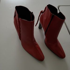 Maraolo booties